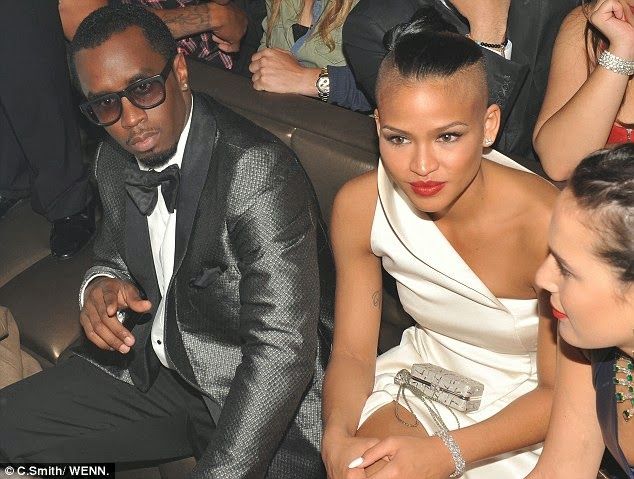who is cassie dating p diddy Cassie ventura (2006-2008, 2015  it is the only studio album under the p diddy name, and the first album by sean combs not to feature any guest appearances by.