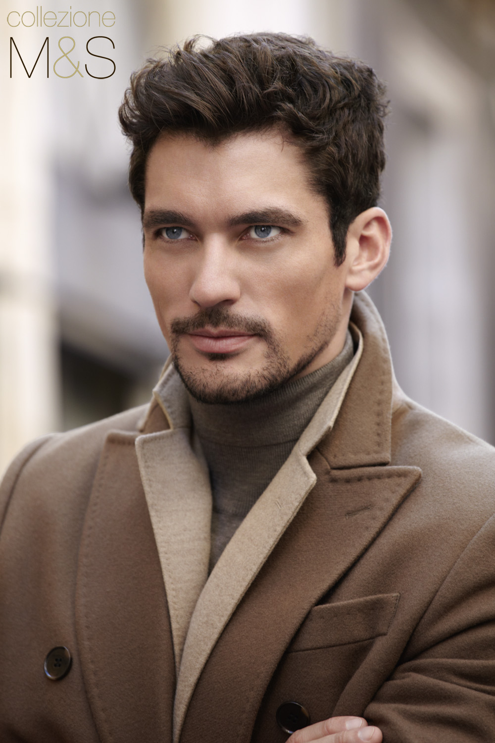 David Gandy For M S A W 2011 2