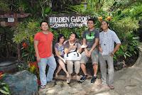 hidden garden ilocos