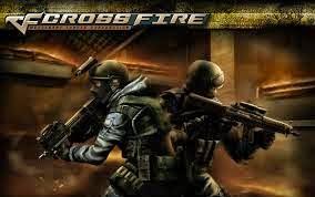 تحميل لعبة cross fire 2014 للاندرويد اخر اصدار