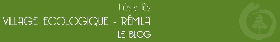 Village ecologique - Rémila Algérie