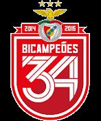 Campeões 2014/2015!