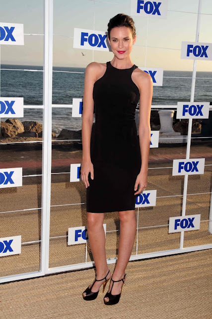 Odette Yustman - FOX All-Star Party in Malibu 08/05/11 x9HQ