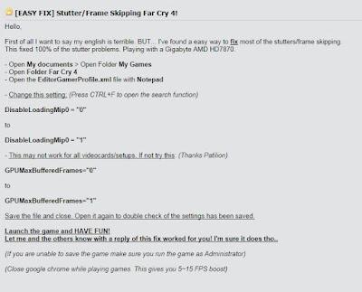 http://okegamers2.blogspot.com/2015/06/cara-mengatasi-permasalahan-game-patah-pata-suttering-lag-di-dual-core-farcry4.html