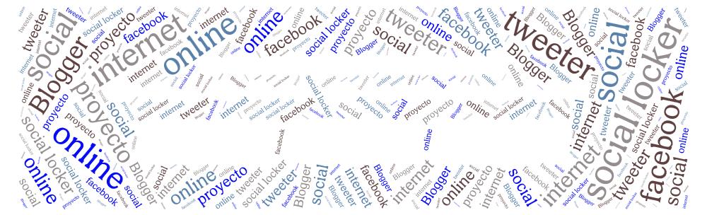 utilizar social locker para blogger