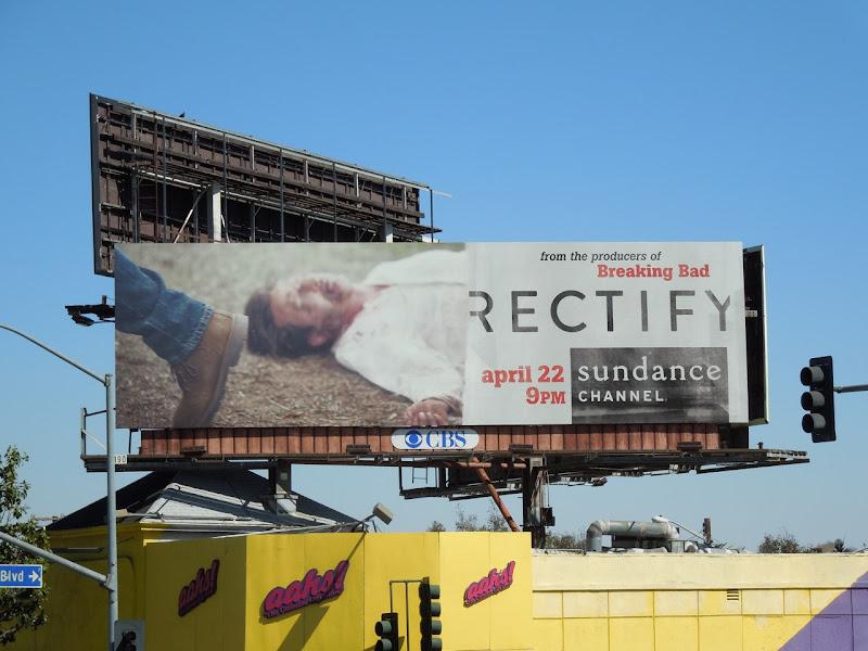 Rectify billboard