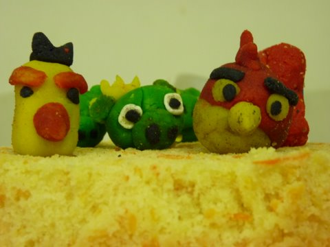 Happy Birthday Pooja Cake Pic