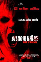 Juego De Niños (2013) Online