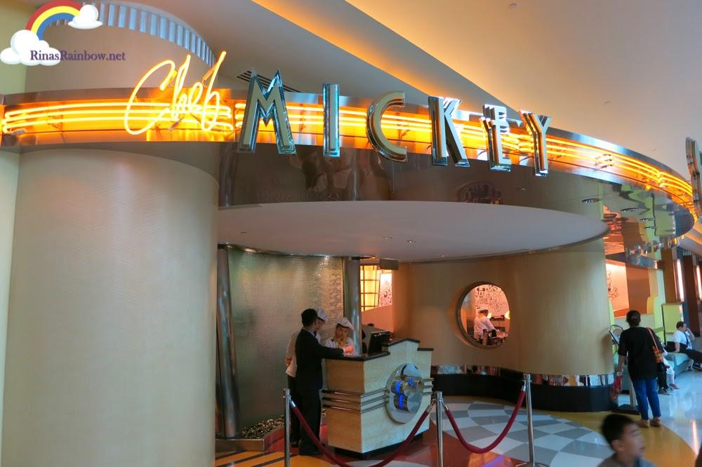 chef mickey restaurant