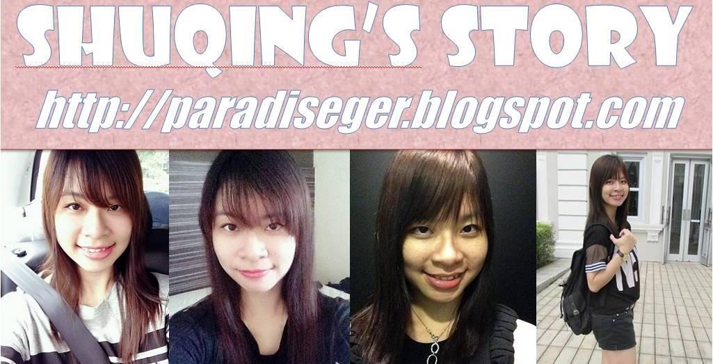 Shuqing's Story