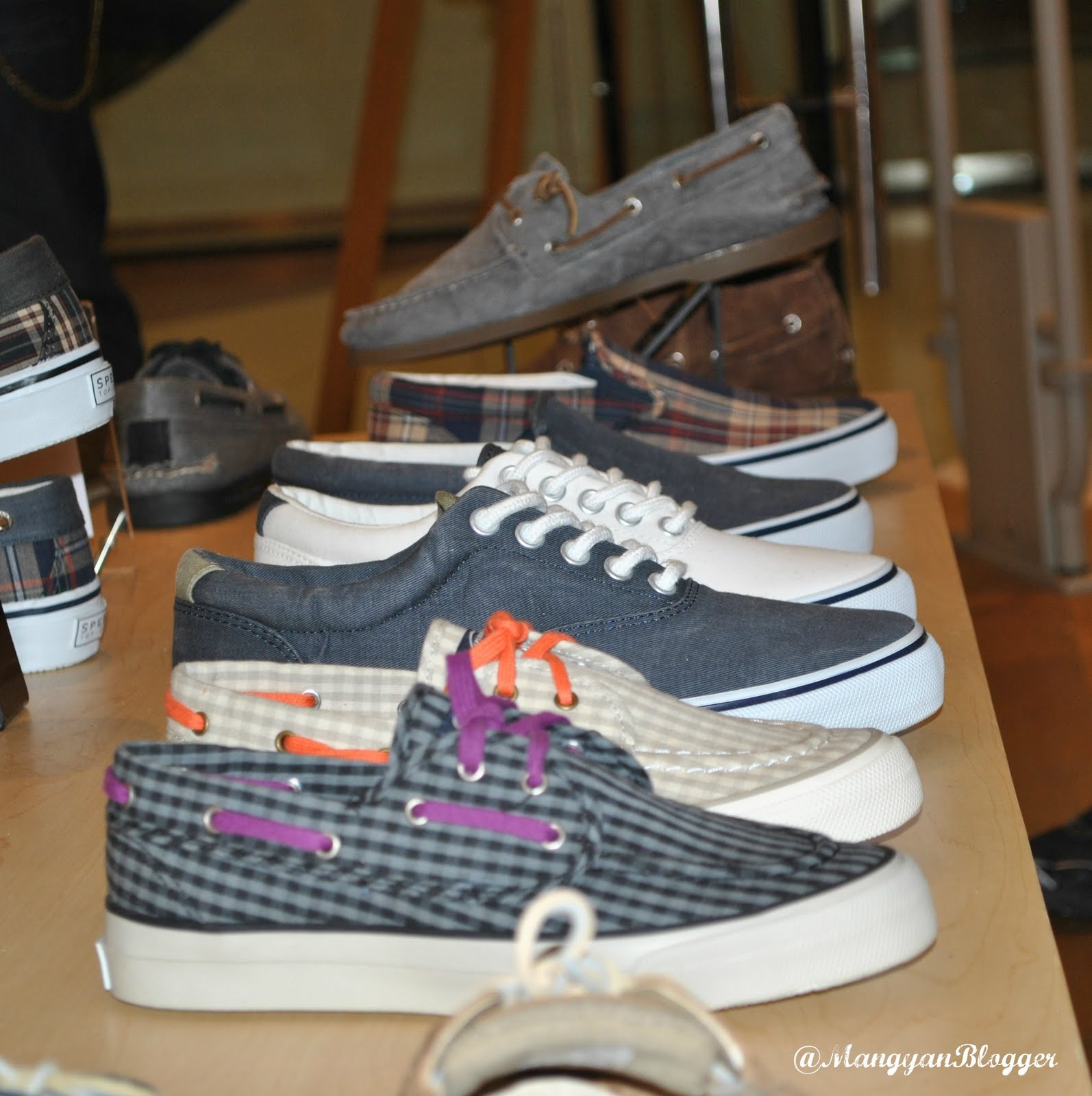 Boat shoes brands philippines