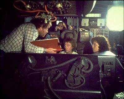 """Crítica de """"Alien: El Octavo Pasajero"""" (Sigourney Weaver, Ridley ..."""