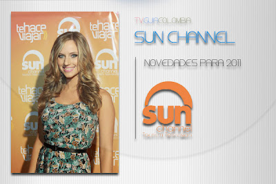 Sun Channel | Novedades para 2011
