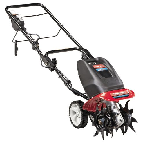 Electric Tiller Electric Garden Cultivator Great Garden tools