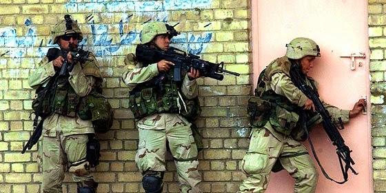 irak, marines,