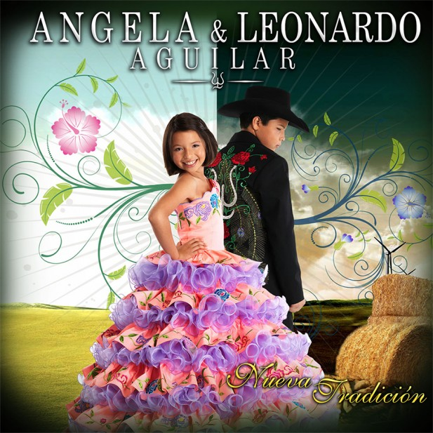 Angel Y Leonardo Aguilar_Nueva Tradicion (2012)