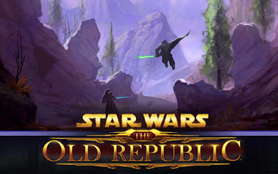 Star Wars: The Old Republic - Star Wars MMO