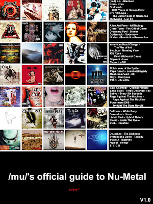 Essential Nu-Metal 2