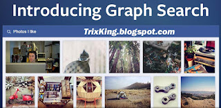 A picture of graph search