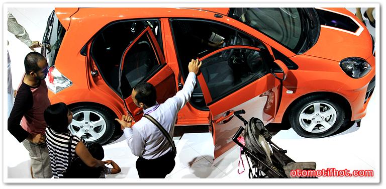 Cara Memilih Mobil Baru Yang Bagus