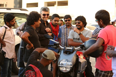 arrambam press release