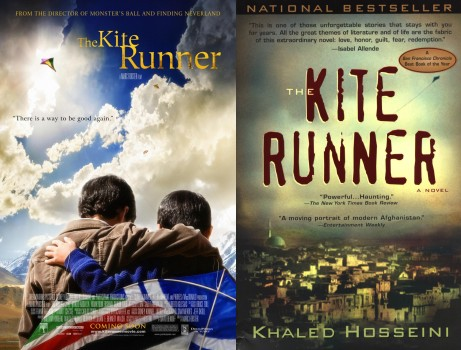 Politics And Film The Kite Runner Redemption Within A Tentative Best