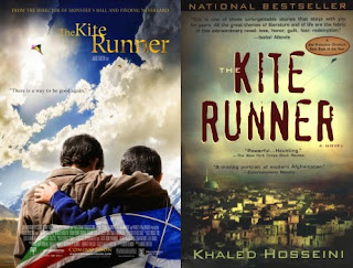 amirs desire for baba in the novel the kite runner by khaled hosseini Hosseini uses the first chapter almost like a thesis for the novel  he recalls  hassan, the harelipped kite runner and list names such as baba, ali, and kabul   as a child, amir desires to be alone with his father and resorts to lying in order  to.