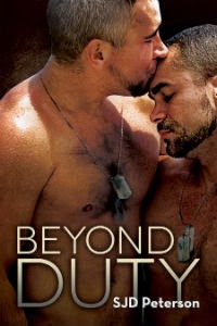 Beyond Duty (Novel)