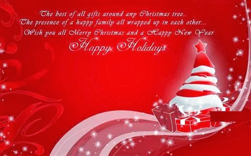 Meaning Christmas Greetings Sayings For Friends