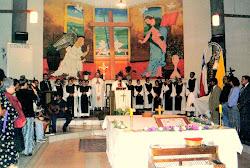 asamblea dominical