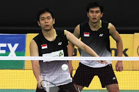 Jadwal Final Bulutangkis Indonesia Open 2013