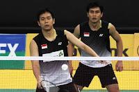 Jadwal Final Bulutangkis Indonesia Open 2013