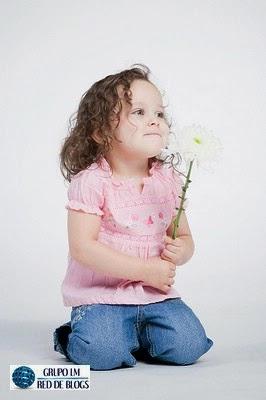 Enviar al niño al jardín desde pequeños