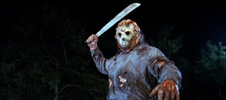 Jason Goes to Hell: The Final Friday [1993]