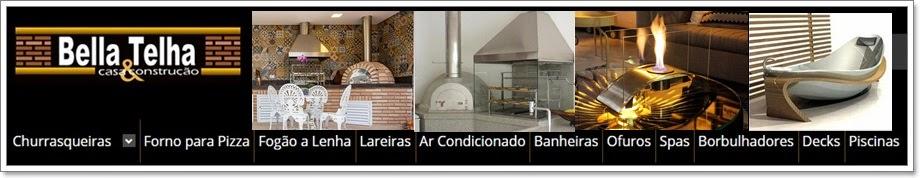 Bella Telha casa&construção
