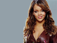 Rihanna Cute Images