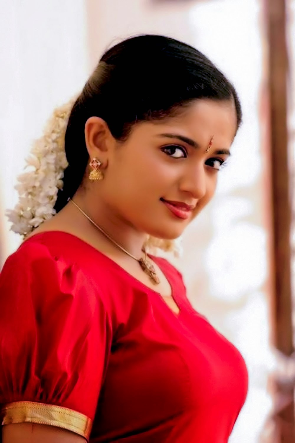 Malayalam actress Kavya in she taxi