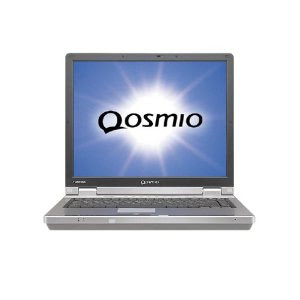 Toshiba Qosmio E15-AV101 Laptop Review