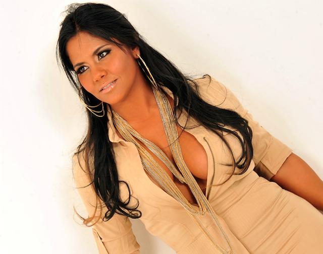 Maripily «herida y avergonzada» por pasado gay de su ex