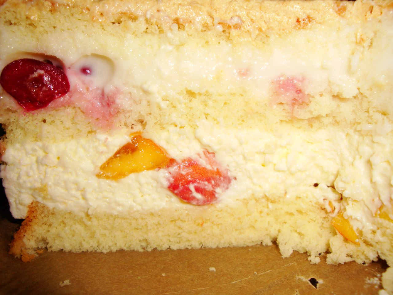 Торт для диабетиков своими руками