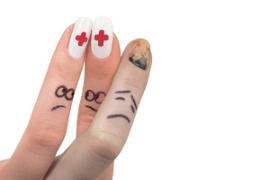 Remedii naturiste pentru infectii la degete