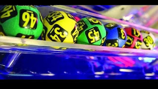 LOTO 6/49, 7 noiembrie 2013. Numere extrase la Loto 6 din 49, Joker şi Noroc