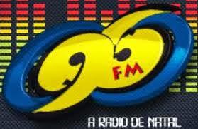 Rádio 96 FM - Natal