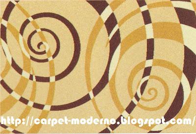 karpet Moderno 16-277 beige