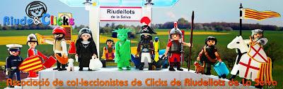 Riude&Clicks