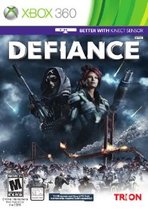 Defiance games downloads2013 for xbox 360
