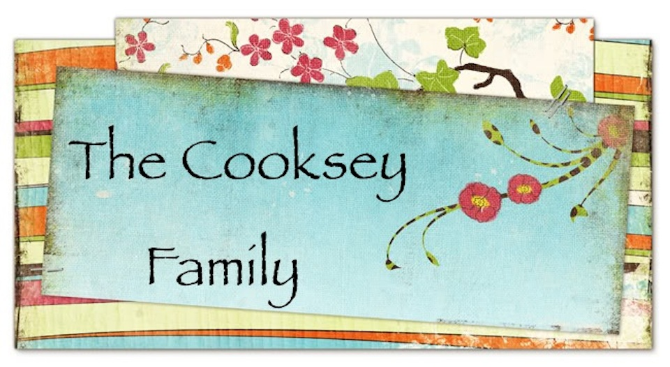The Cooksey Family