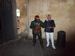 Michelangelo Lucca 2013