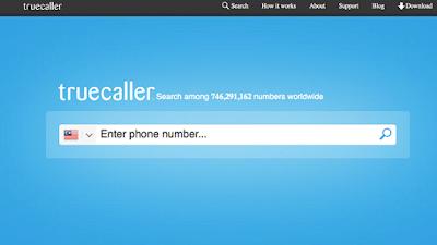 تحميل برنامج لمعرفة صاحب الرقم المتصل مجانا