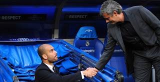 Barcelona Denunciará A Mourinho Ante La UEFA